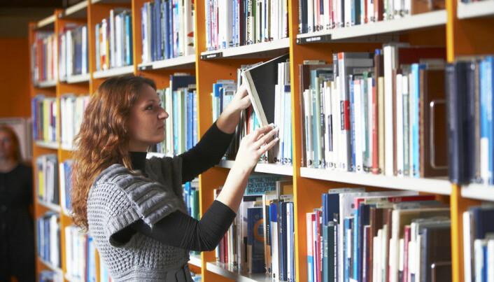 Public libraries promote inclusion