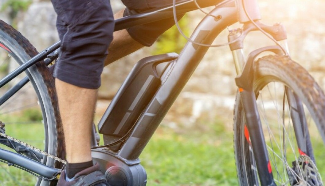 Riding electric assisted bicycles is also a form of exercise but riders have to use them more often than regular bikes, or cycle longer distances, to expend an equivalent amount of physical energy. (Photo: moreimages / Shutterstock / NTB scanpix)