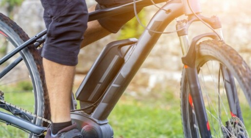 Is e-cycling good exercise?