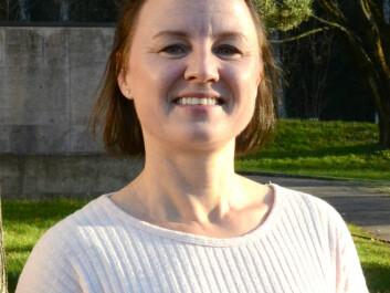 Hilde Rossing. (Photo: NIH)