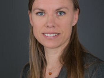 Signe Bock Segaard is a researcher at the Norwegian Institute for Social Research in Oslo. (Photo: ISF)