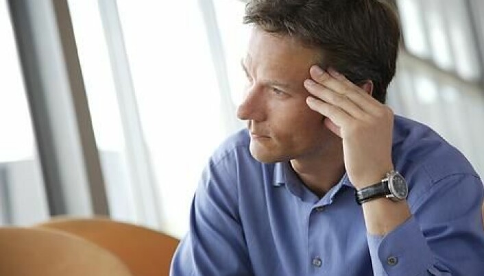 How stress can cause depression