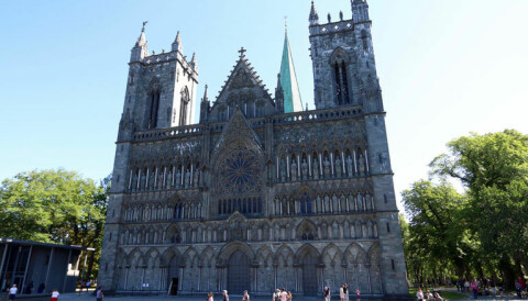 Thousand-year-old cathedral surrenders its secrets
