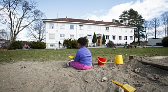 Asylum-seeking children get poorer