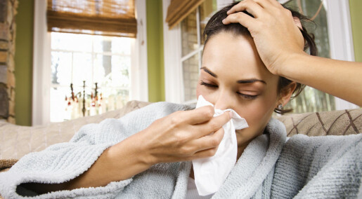 Influenza myth busters