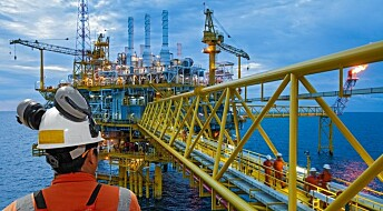 Talk of equality is risky business for career in the oil industry