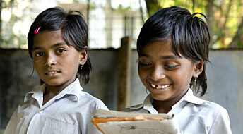 Norway prioritises aid to support girls' education, but forgets the jobs