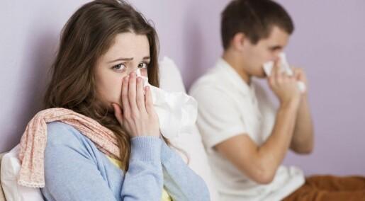 Women have healthier lifestyles, but are sicker