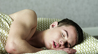 What's the deal with morning breath?