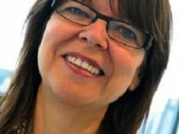 Associate Professor Ingela Lundin Kvalem studies the long-term effects of obesity treatment, including surgery. (Photo: University of Oslo)