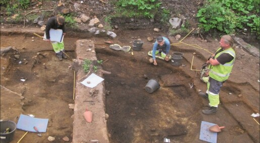 Life was good for Stone Age Norwegians along Oslo Fjord