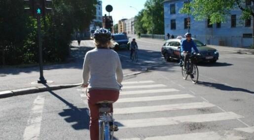 Should bicycle helmets be mandatory?