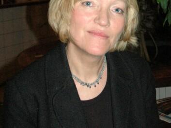 Sissel Lisa Storli (Private photo)