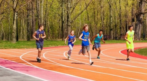 Physical education: What if we took away the pressure to be good at sports?