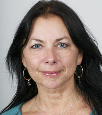 Bente Træen is a professor in the Department of Psychology at the University of Oslo