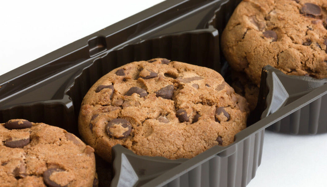 Cookies and cakes from the grocery store are often highly processed. Does it matter? (Photo: Moving Moment / Shutterstock / NTB scanpix)