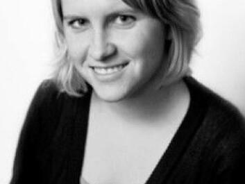 Kari-Anne Lyng is a researcher at Østfold Research in Kråkeøy, outside of Fredrikstad. (Photo: Østfold Research)