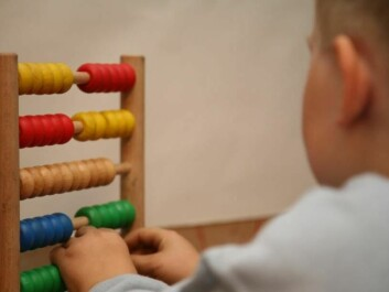 Kindergartens don't make kids more restless, according to Bekkhus's research. (Photo: Colourbox)