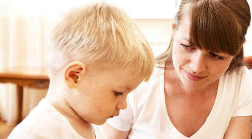 Children who stutter should get help as early as possible