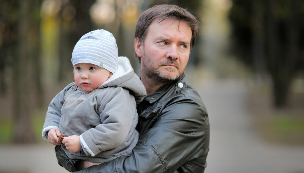 Parents who are out of work or who hold typical working-class jobs have a different experience of child welfare services than parents who have more education and income, according to researchers. They often don't feel recognized or taken seriously. (Photo: Shutterstock)