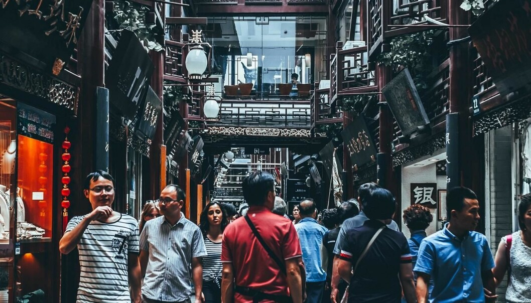 A clear majority in China believes it is fair for some people to be wealthier than others if they are perceived as being more talented. Many more people in China think this than in the US and Germany. (Photo: Hanny Naibaho / Unsplash)