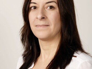 In cooperation with the Norwegian Diabetes Association, Elia Gabarron, a researcher at the Norwegian Centre for E-health Research, is conducting research on the use of social media for diabetes. (Photo: Norwegian Centre for E-health Research)