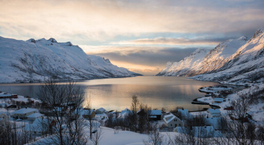 Here's what a warmer world will look like in Norway