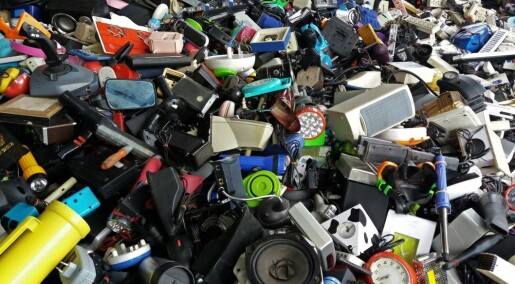 Circular economy offers new kind of consumerism