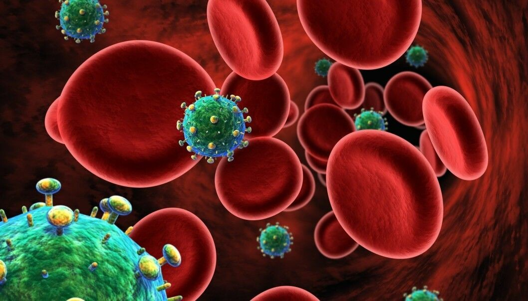 Human immunodeficiency virus (HIV) destroys the immune system so leaving sufferers more susceptible to infections and diseases that a healthy immune system would otherwise take care of. (Photo: Shutterstock).