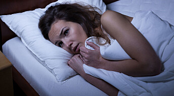 How sleep washes away our worries