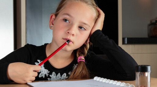 ADHD diagnosis not a good fit for daydreamers