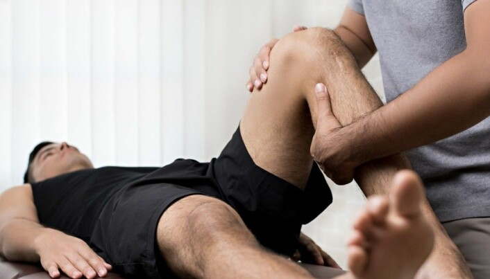 How well does physiotherapy work? A new database can provide answers