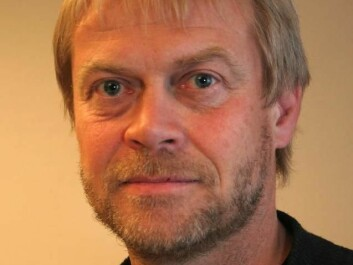 Professor Torbjørn Svendsen from the Norwegian University of Science and Technology. (Photo: NTNU)