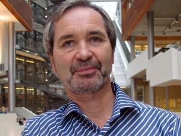 Professor Morten Huse is management researcher at BI Norwegian Business School. (Photo: BI)