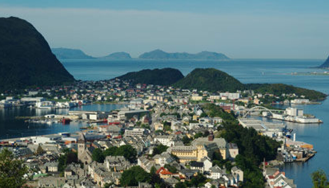 In some parts of Norway, urban regions have grown powerful enough to represent a de facto fourth tier of governance. (Photo: Shutterstock)