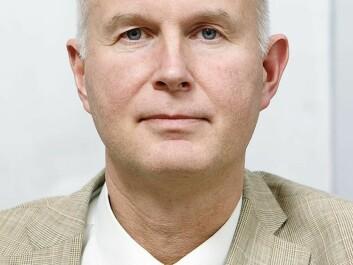 Bjørn Guldvog, Assistant Director at the Norwegian Directorate of Health. (Photo: helsedir.no)
