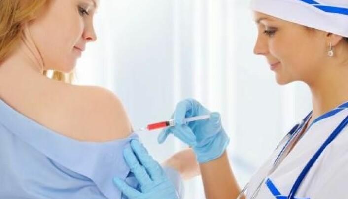 New vaccine could eradicate tuberculosis