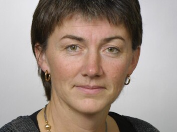 Senior Researcher Margrethe Hersleth. (Photo: Nofima)
