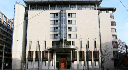Coverage of Norwegian terrorist trial can be fatiguing