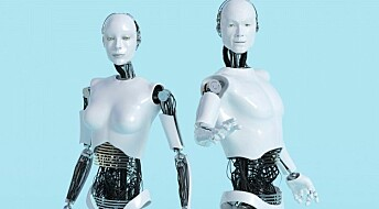 Intelligent robots may strengthen gender norms