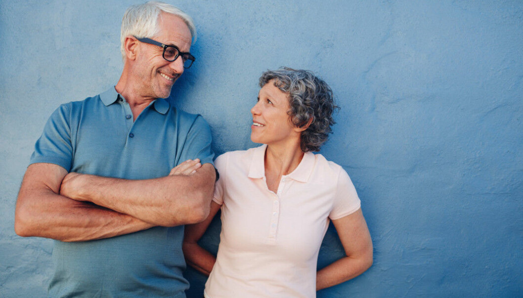 Norwegian men have increased their lifespan by slightly over three months every year since 1990. Women have increased their lifespan by slightly under two months for each year during the same timeframe. This development begs the question: just how long can a human live? (Photo: Jacob Lund / Shutterstock / NTB scanpix)