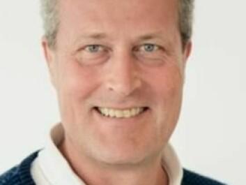 Professor Till Uhlig. (Photo: UiO)
