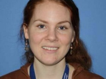 Ida Risanger Sjursø has found that digital bullying provokes more anxiety than traditional bullying. (Photo: UiS)