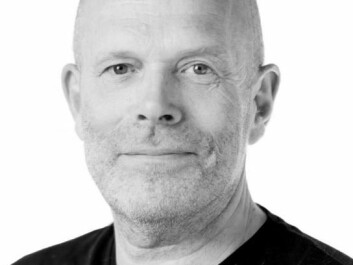 Per Isdal is assistant director, leader of Region West and ATV Stavanger and psychologist with further specialisation. (Photo: Alternative to Violence)