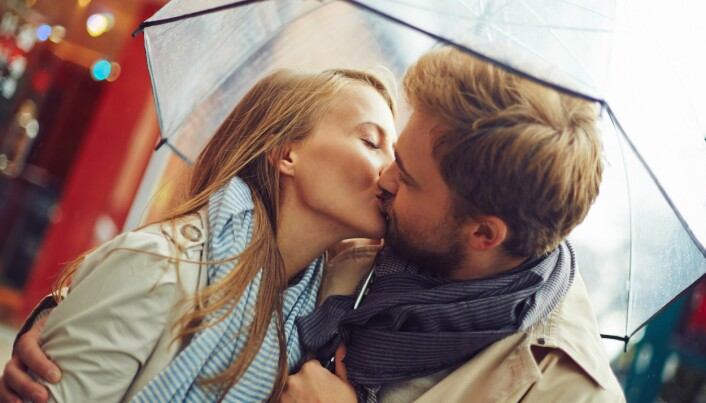 Passion trumps love for sex in relationships