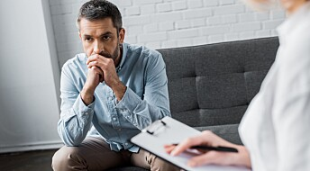 Therapy can help men stop domestic violence