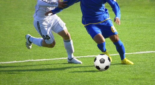 Today's elite football matches require more targeted training