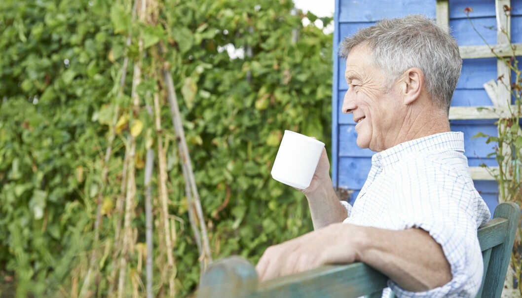 Norwegian pension reform in 2011 increased the number of potential retirees in the workforce when it allowed people over the age of 62 to draw from their pensions while continuing to work. It's a policy that Norwegians are learning has a price. (Photo: Colourbox)