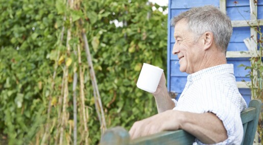 Should Norwegians have to wait to 63 at the earliest to retire?