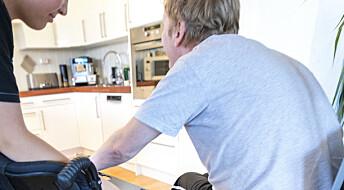 Norwegian researchers find link between ALS and body weight